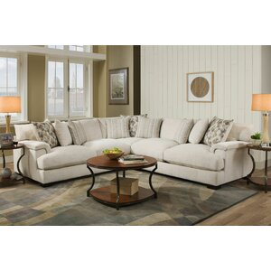 Stokley Sectional by Red Barrel Studio