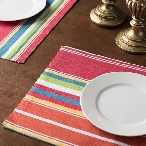 Brosnan Placemat (Set of 4) by Ivy Bronx