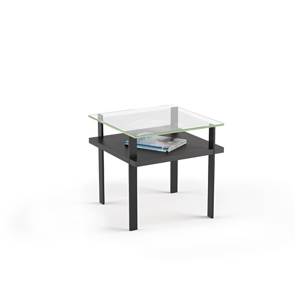 Terrace End Table By BDI Today Sale Only