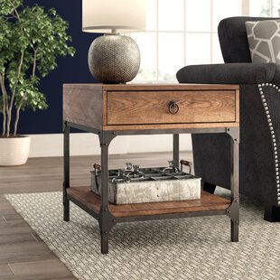 Deals Tanner Side Table By Birch Lane™