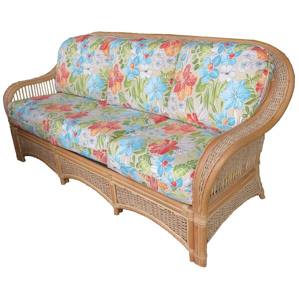 Sofa by Spice Islands Wicker