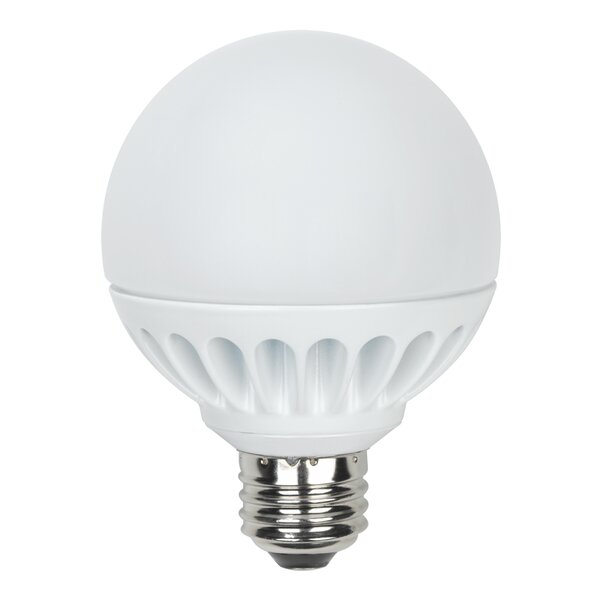 Maximus 8W (3000K) G25 LED Light Bulb by Jiawei Technology