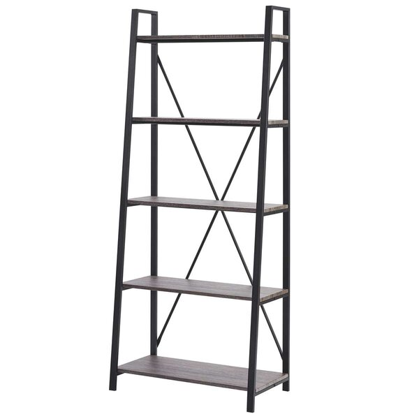 Ault Ladder Bookcase By Gracie Oaks