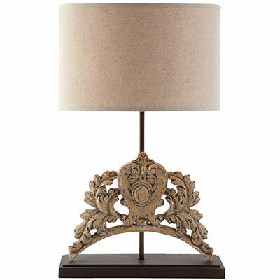 "28.5"" Table Lamp #frenchcountry #Frenchlamp #"