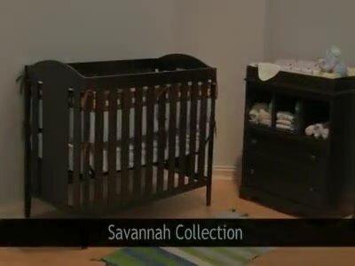 South Shore Savannah 2 Drawer Changing Dresser U0026 Reviews   Wayfair