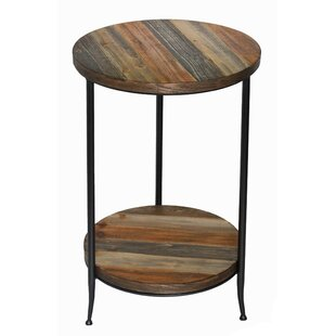 Find Cothern 2 Tier End Table By 17 Stories