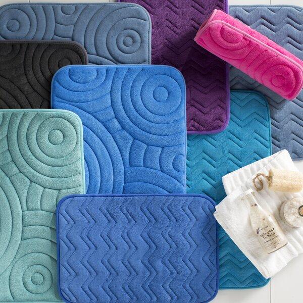 Wayfair Basics Circles Bath Rug by Wayfair Basics™