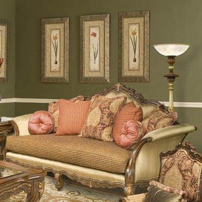 Regalia Sofa by Benetti's Italia