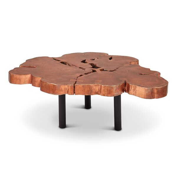 Nappi Coffee Table By Foundry Select