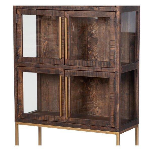 Review Nasim Standard Bookcase