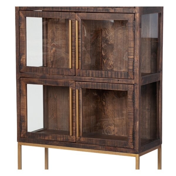 Nasim Standard Bookcase By Foundry Select