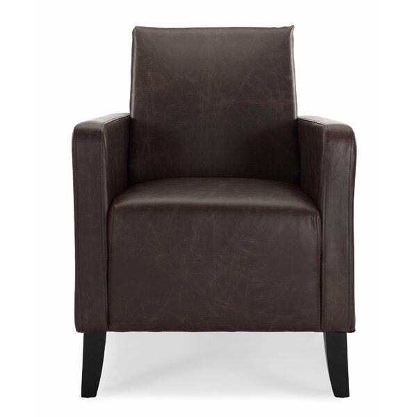 Chronister Slipper Chair By Ebern Designs