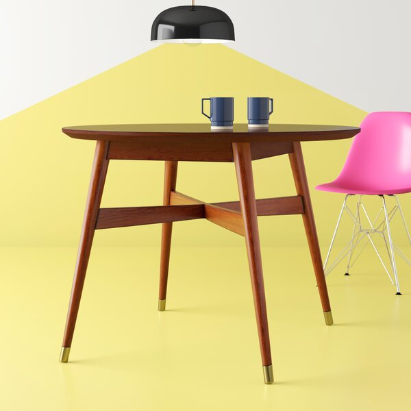 Lavalle Dining Table by Hashtag Home