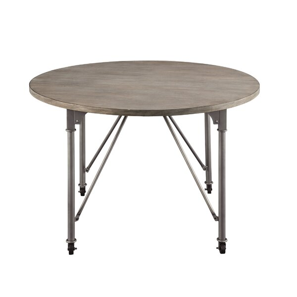 Glaser Dining Table by Williston Forge Williston Forge