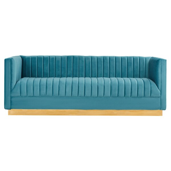 Pedigo Sofa By Mercer41