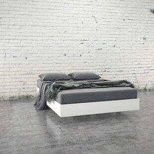 Shona Platform Bedroom Set by Ebern Designs