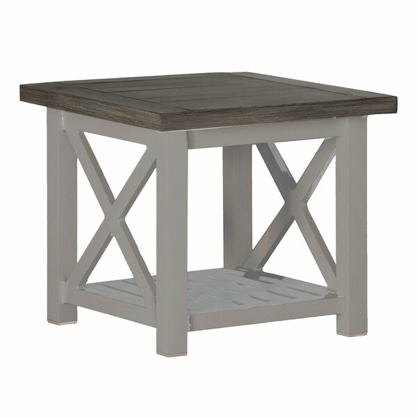 Cahaba Metal Side Table