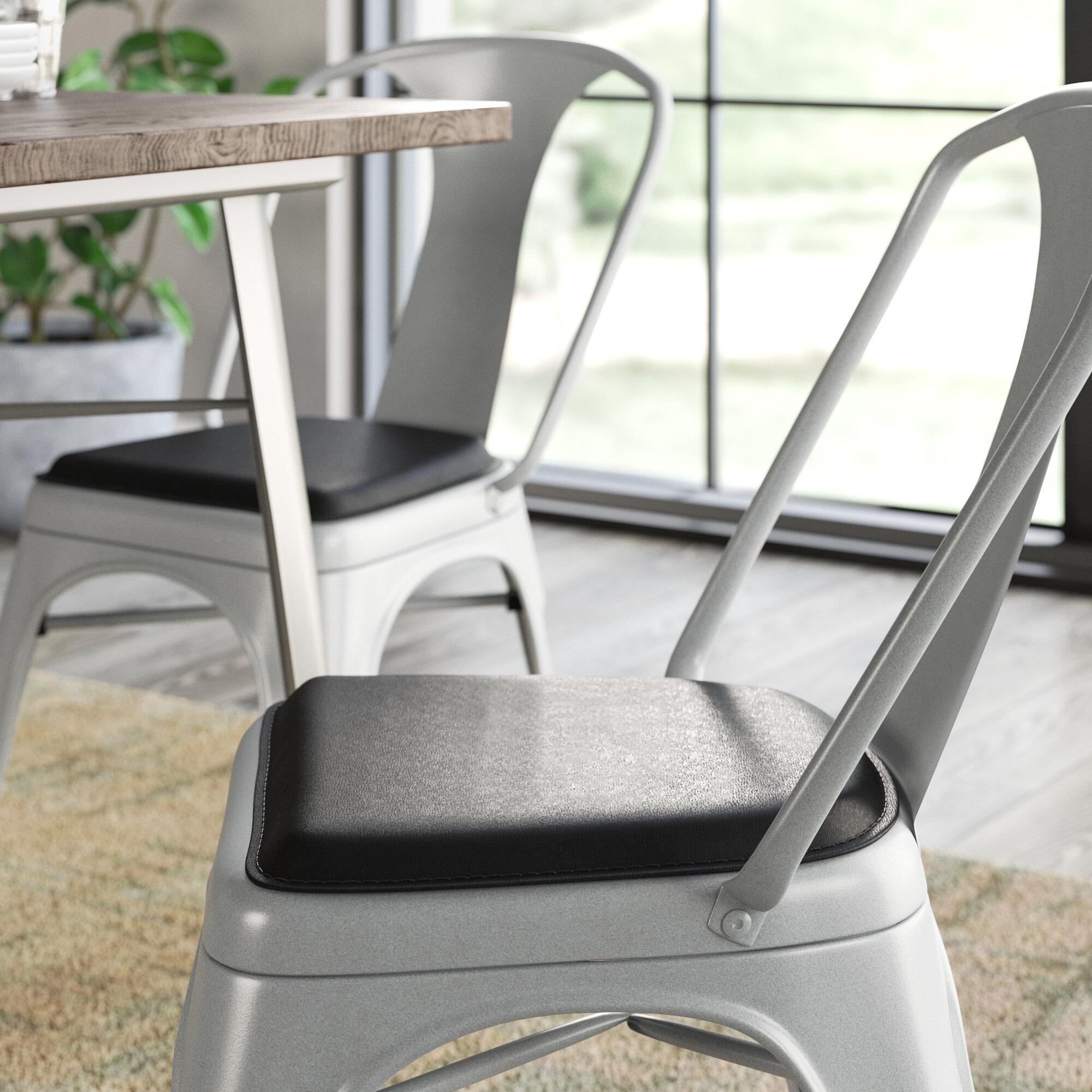Williston Forge Dining Chair Cushion