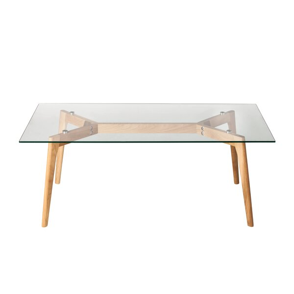 Exley Coffee Table by George Oliver George Oliver