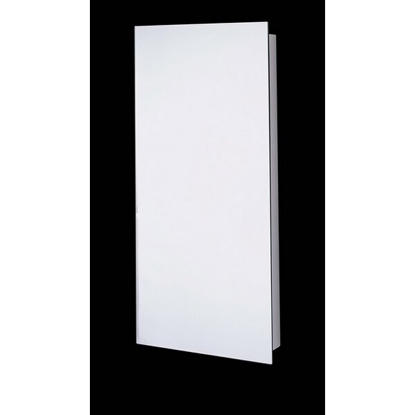 Westover 18 x 52 Recessed Medicine Cabinet by Latitude Run