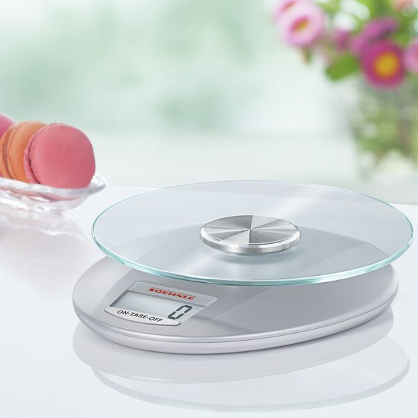 Soehnle Roma Digital Kitchen Scale by Soehnle