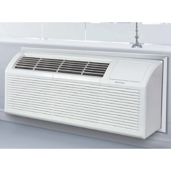 9,000 BTU Through the Wall Air Conditioner by MrCool
