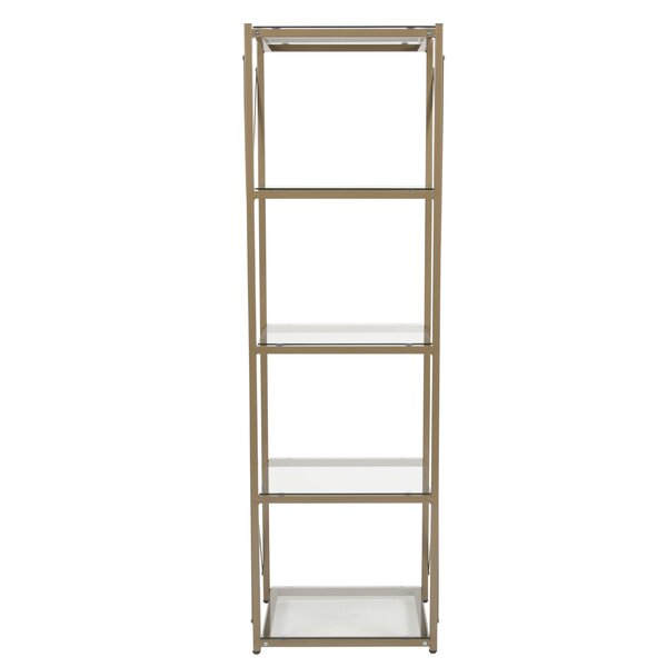 Koster 64 H x 19.25 W Shelving Unit by Mercer41