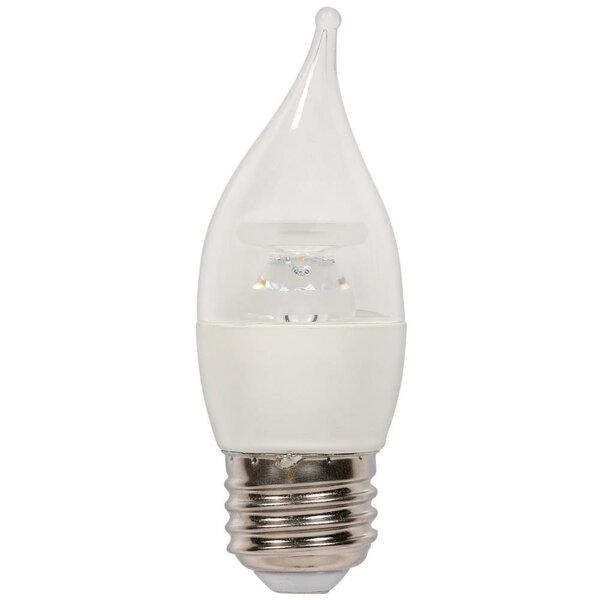 5W E26/Medium LED Light Bulb by Westinghouse Lighting