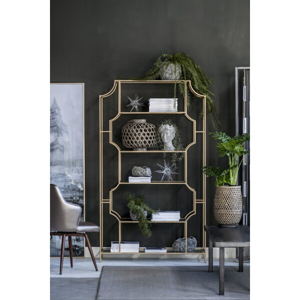 Migel Etagere Bookcase