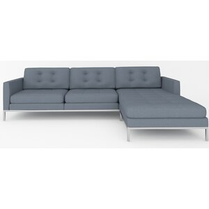Jack Sectional by Bobby Berk Home