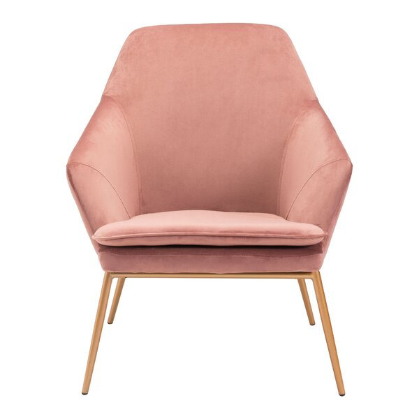 Harden Armchair by Modern Rustic Interiors