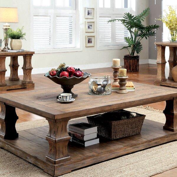 Arizona Coffee Table by Beachcrest Home Beachcrest Home