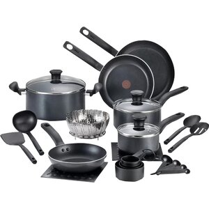 Initiatives 18 Piece Cookware Set