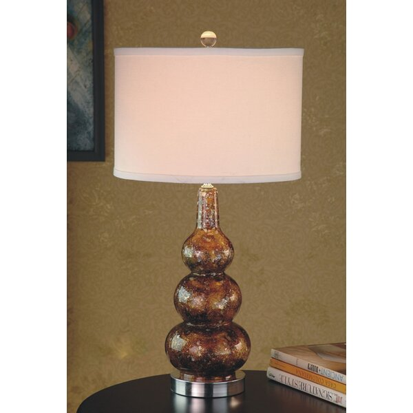 25 Table Lamp by Wildon Home ®