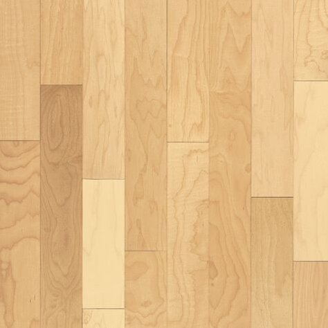 Metro Classics 5 Engineered Maple Hardwood Flooring in Natural by Armstrong Flooring
