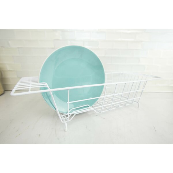 8 W x 5 D Over Sink Rack by Home Basics