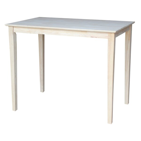 Johnny Dining Table International Concepts WI2935