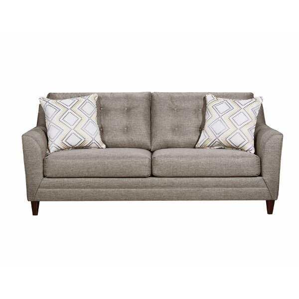 Emil Sofa by Gracie Oaks