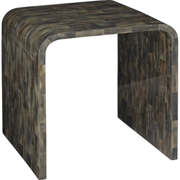 Hayden End Table By Brownstone Furniture