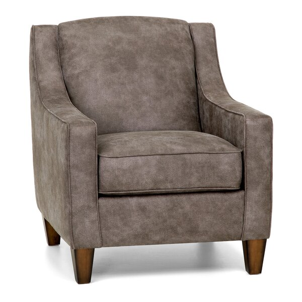 Featherste Armchair by Darby Home Co