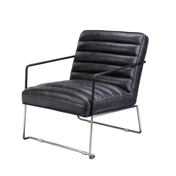 Brinkman Armchair by Brayden Studio