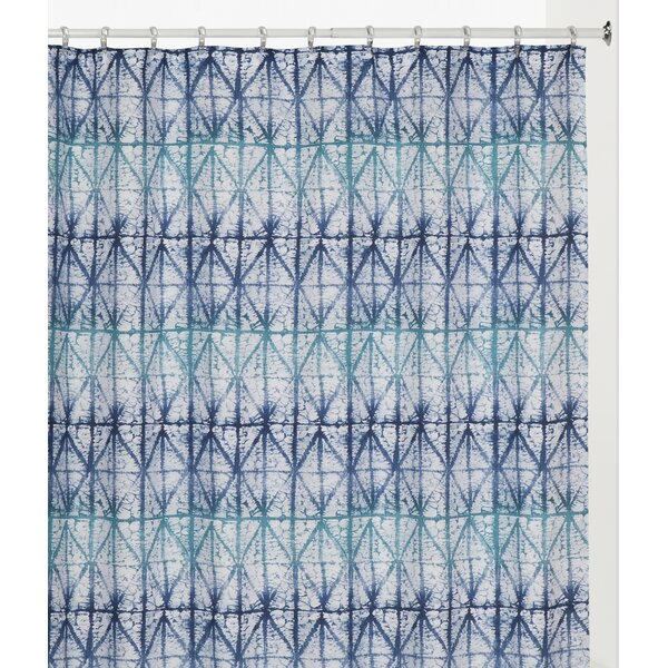 Blytheswood Shower Curtain by Bungalow Rose