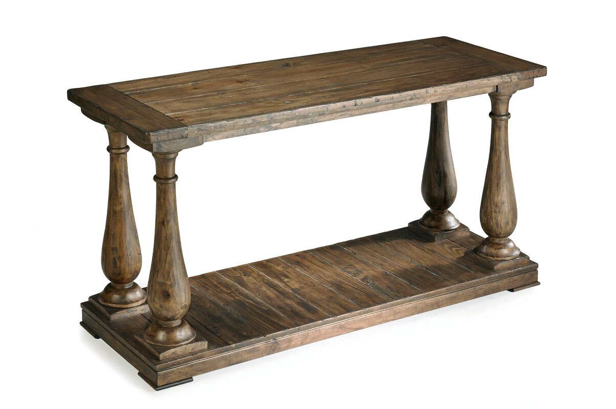 Gladiola Console Table