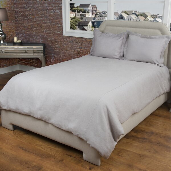 Cherrilyn  Duvet Cover by Wildon Home ®