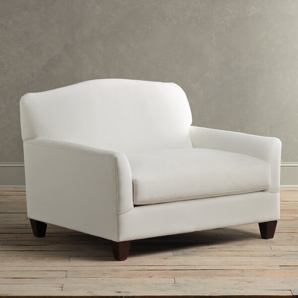 Fairchild Chair and a Half by Birch Lane™ Heritage