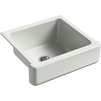 Bowl Sink Under Mount Single photo