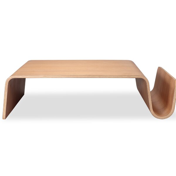 Leopoldo Coffee Table By Corrigan Studio