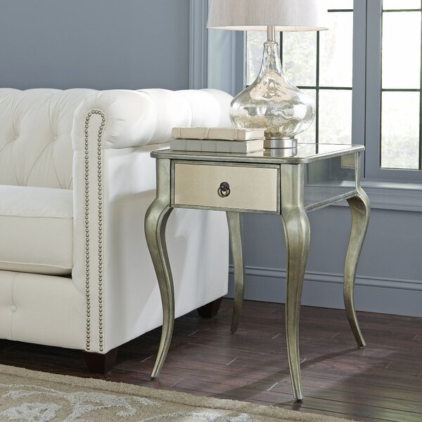 Brooking Side Table by Birch Lane™