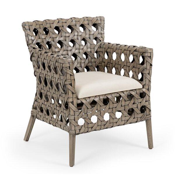 Mandaue Armchair by Wildwood