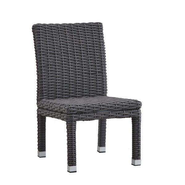 Rathdowney Patio Dining Chair (Set of 2) by Darby Home Co